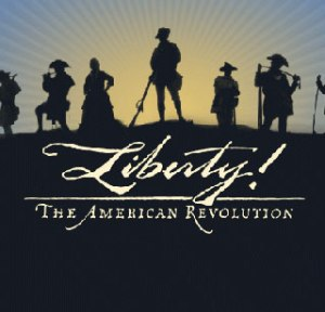 Liberty The American Revolution