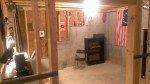 Black Powder Gun Room.