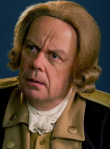 Charles Lee played by Brian  Finney