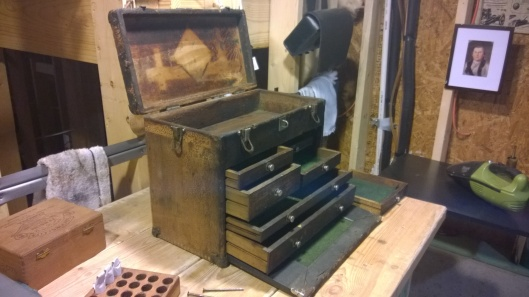 Gerstner Tool Chest