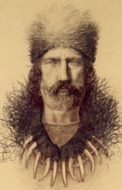 hugh glass